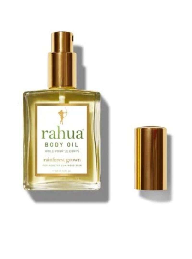 huile pour le corps rahua sanna conscious concept