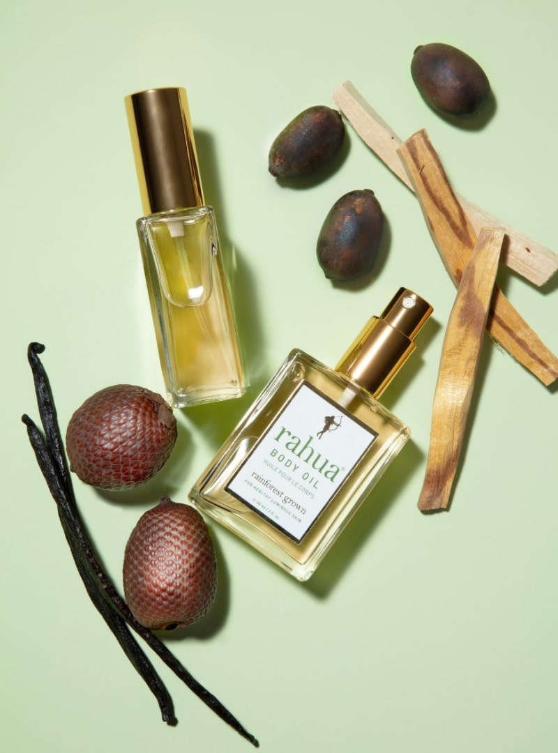 body oil ingredients rahua sanna conscious concept