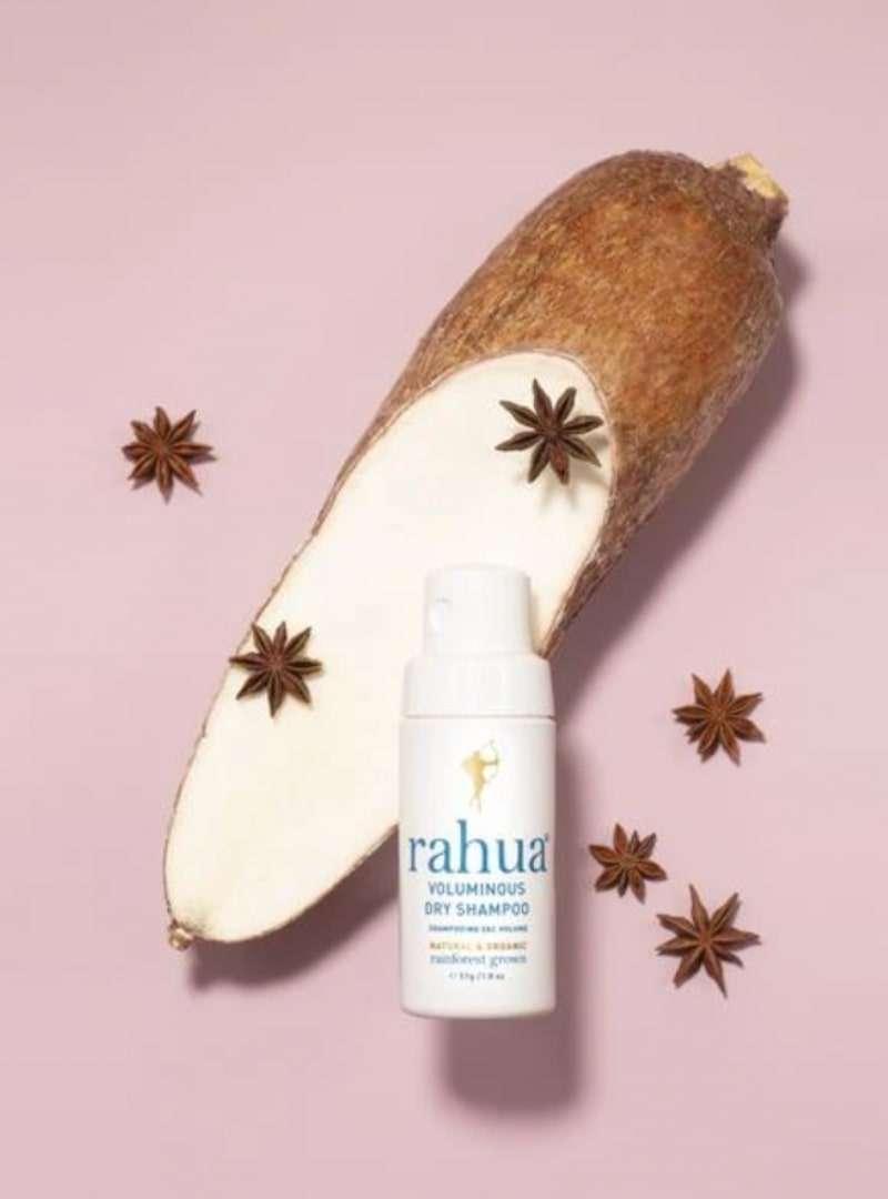 shampoing sec ingredients rahua sanna conscious concept