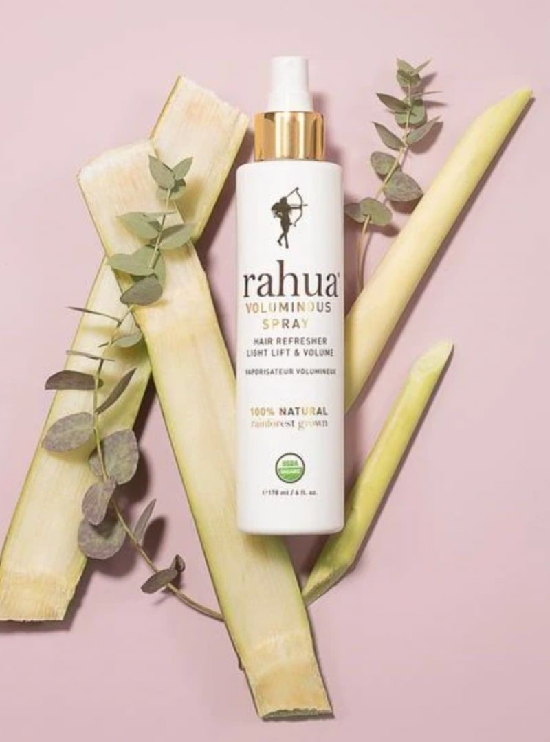 spray volumineux ingredients rahua sanna conscious concept