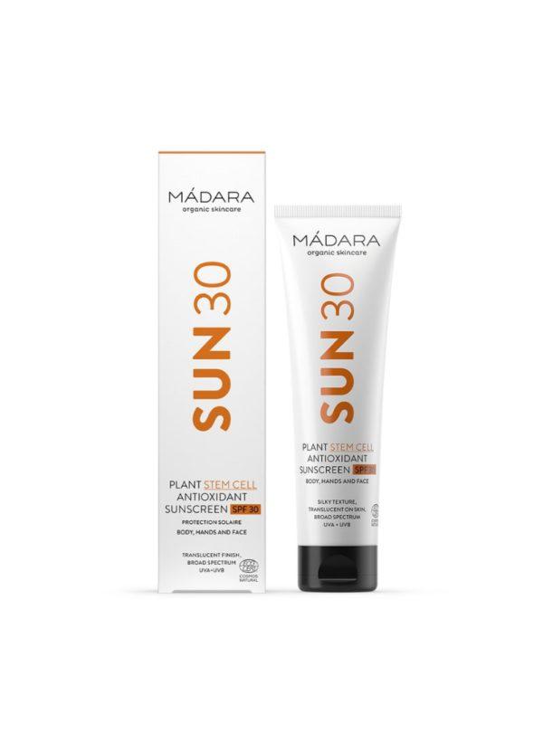 body sunscreen madara sanna conscious concept