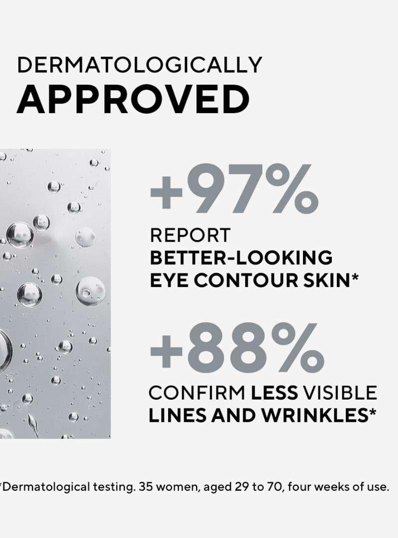 Time Miracle Wrinkle Resist Eye Cream madara sanna conscious concept
