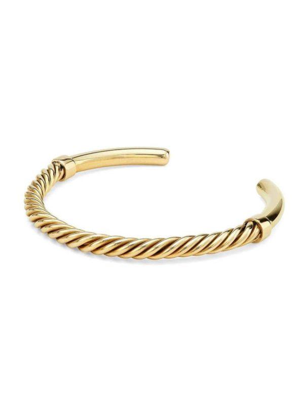 uzi cuff bracelet soko sanna conscious concept