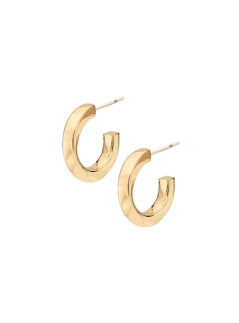 imara mini hoop earrings soko sanna conscious concept