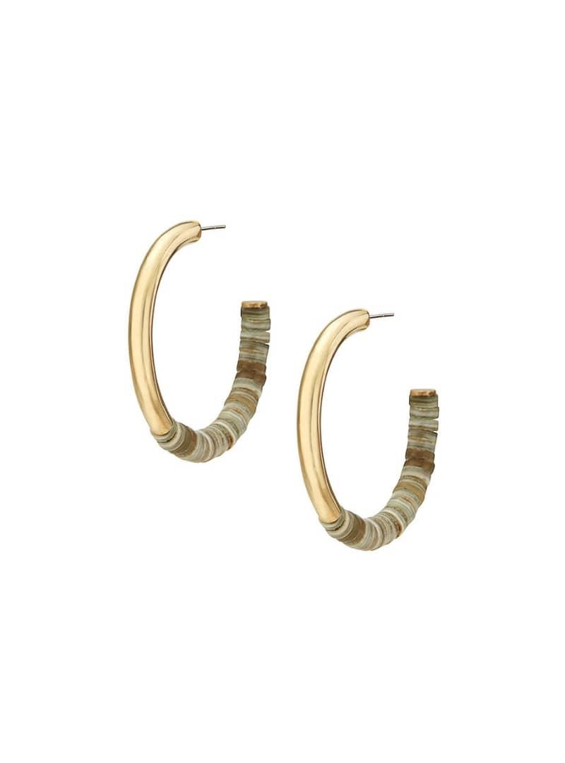 karamu horn hoop earrings soko sanna conscious concept