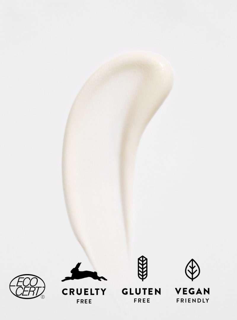 Crème lissante pour les yeux Time Miracle madara sanna conscious concept