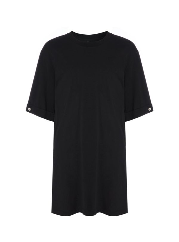 black pearl t-shirt mother of pearl sanna conscious concept