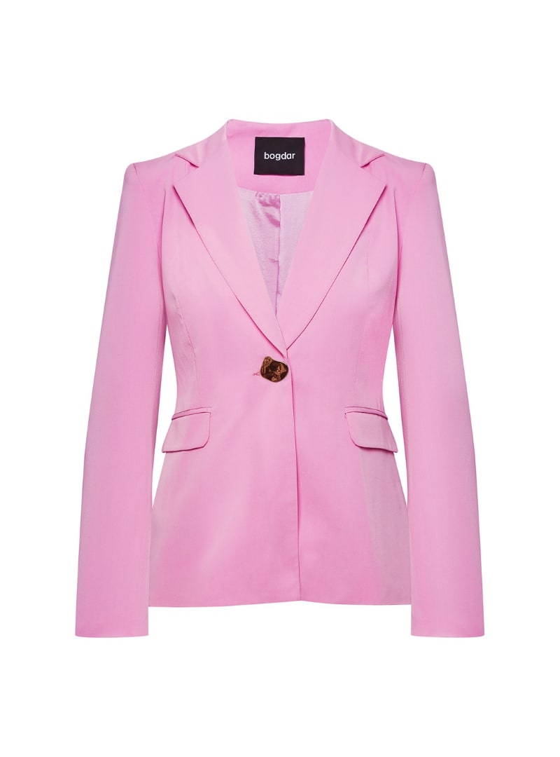 pink blazer bogdar sanna conscious concept