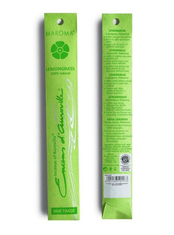 maroma incense sanna conscious concept