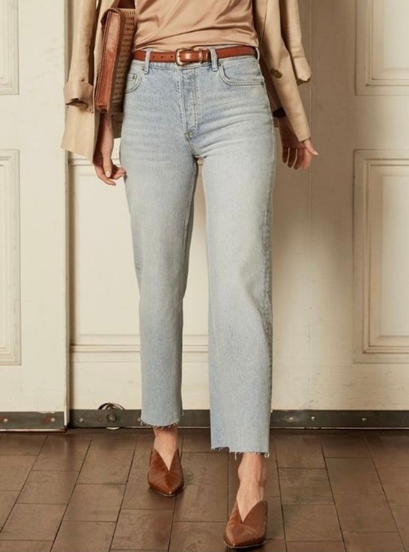 mikey jeans boyish sanna consciousc concept