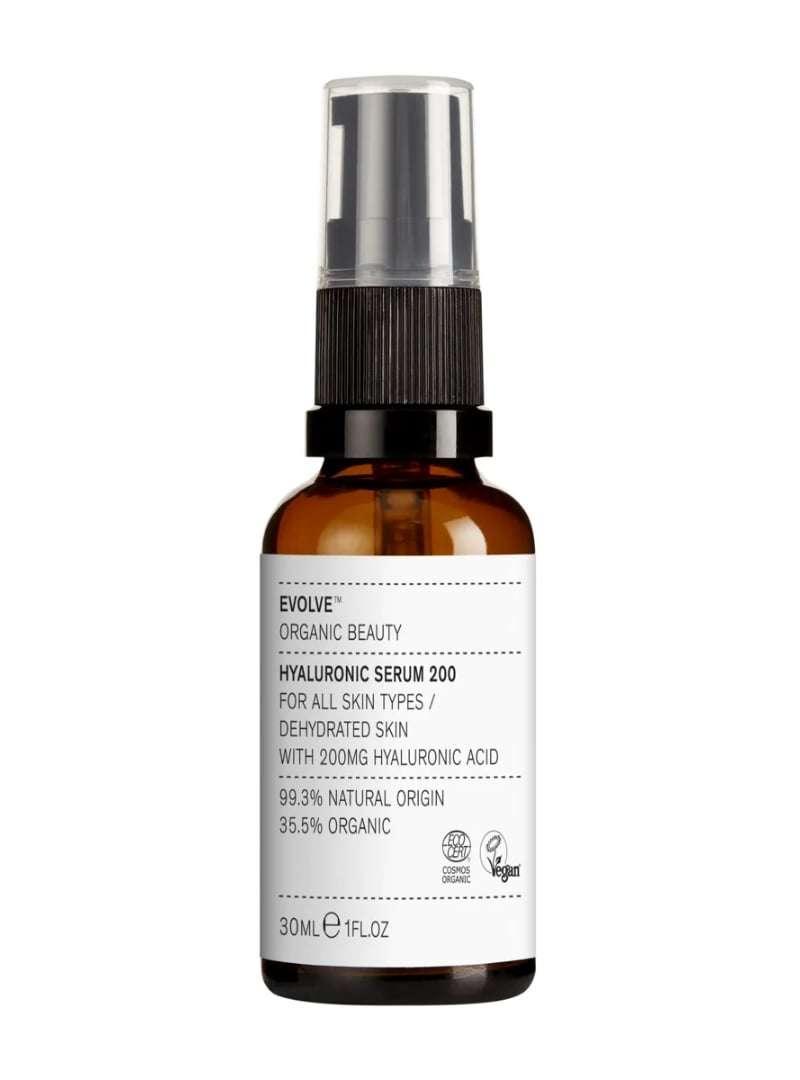Sérum pour le visage à l'acide hyaluronique