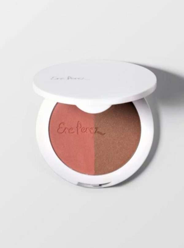 rice powder blush bronzer ere perez sanna conscious concept