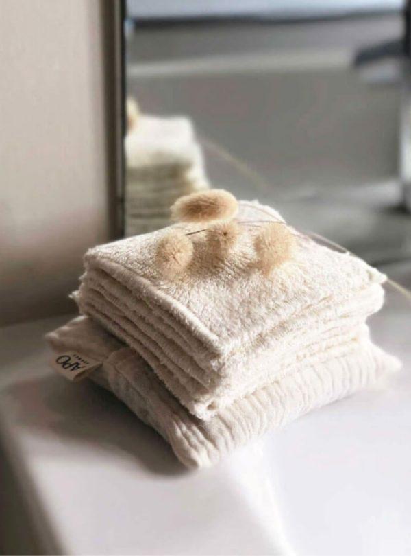 cleansing glove apo france sanna conscious concept