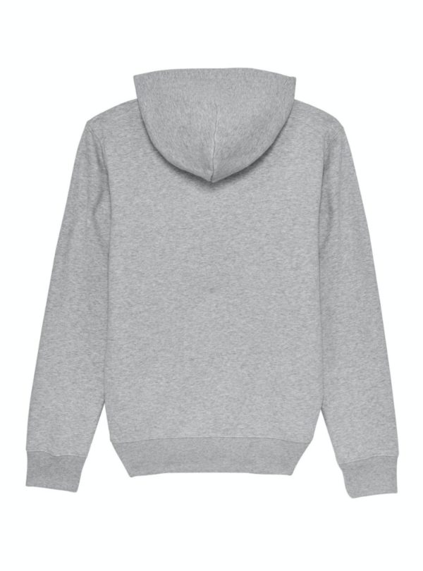 grey hoodie goat sanna conscious concept