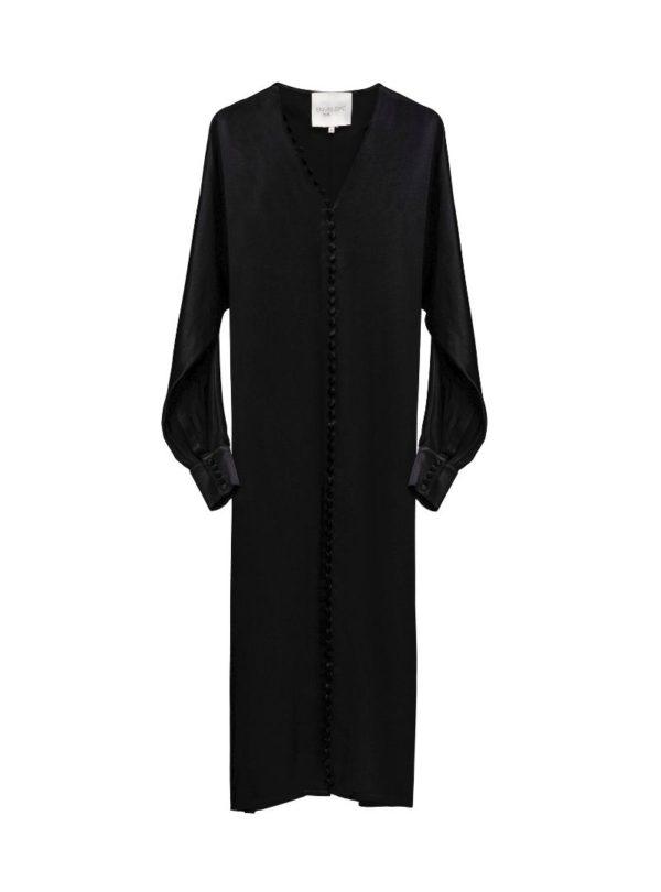 robe noire envelope1976 sanna conscious concept