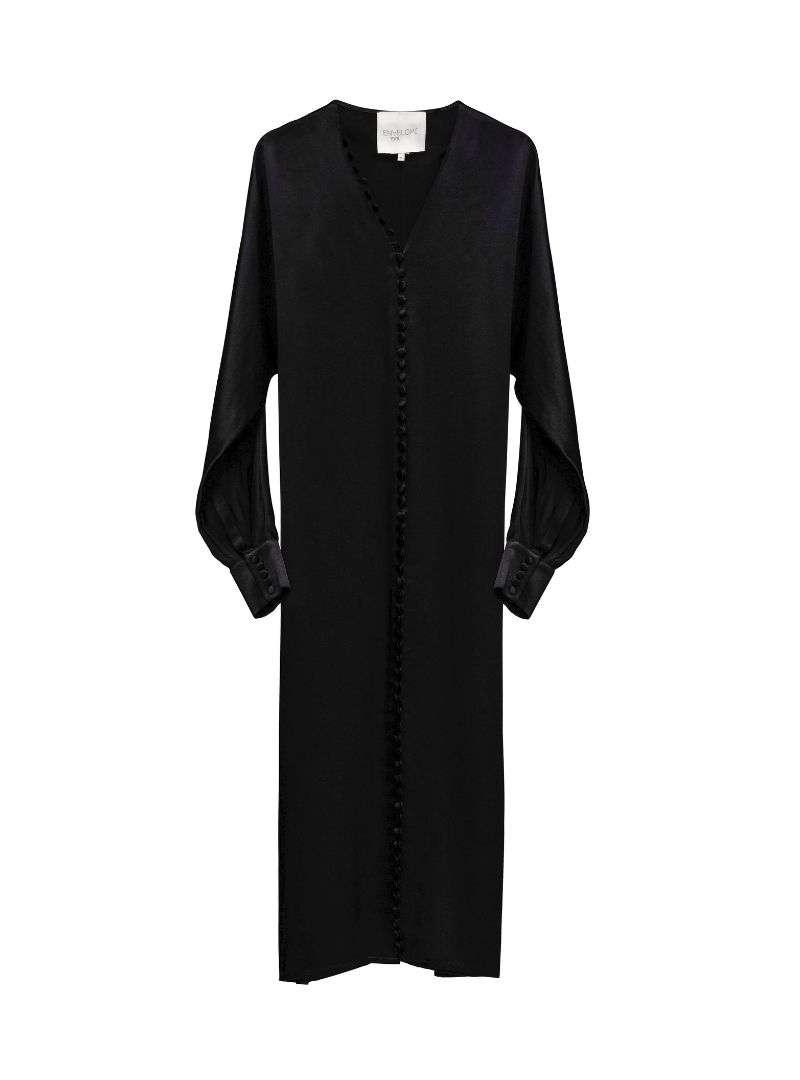 black dress envelope 1976 sanna conscious concept