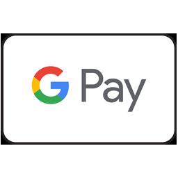 Google Pay Sanna Conscious Concept