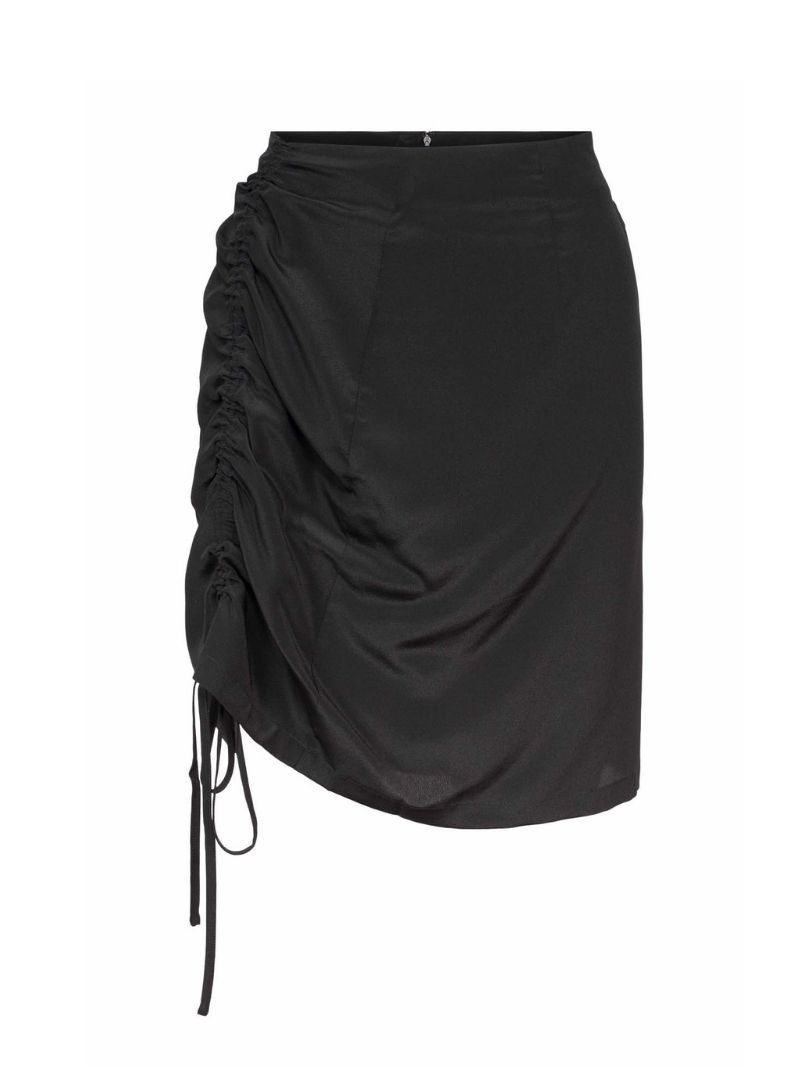 front black skirt Envelope 1976 sanna conscious concept