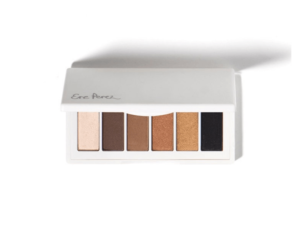 Chamomile Eye Palette with 6 shades from ere perez archive about the 8 everyday products that contains plastic sanna conscious concept