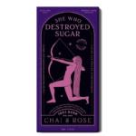 CACAO ROSE & CHAI COSMIC DEALER sanna conscious concept