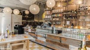 the yuman restaurant sanna conscious concept