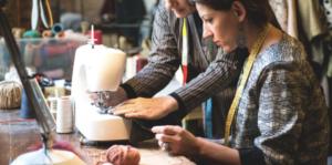 la textilerie sanna conscious concept