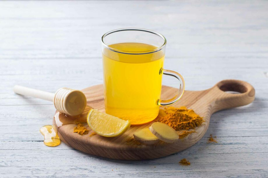 Organic lemon, turmeric, ginger pepper infusion archive 7 anti inflammatory recipes with turmeric and black pepper sanna conscious concept