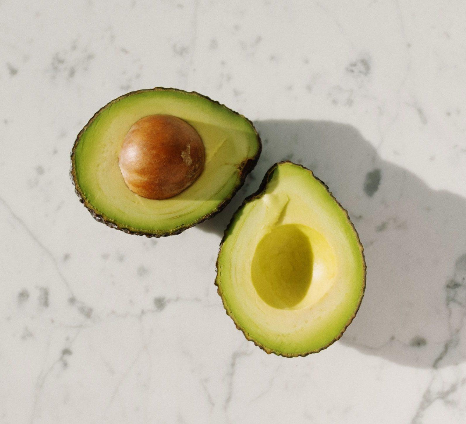avocado sanna conscious concept