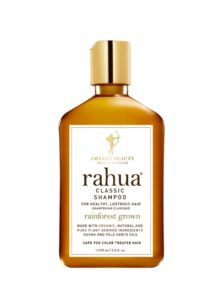 shampoing classique rahua sanna conscious concept