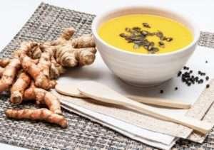 Anti-inflammatory turmeric pepper soup archive 7 anti inflammatory recipes with turmeric and black pepper sanna conscious concept