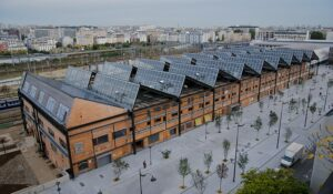 pajol hall archive paris and the green energy sanna conscious concept