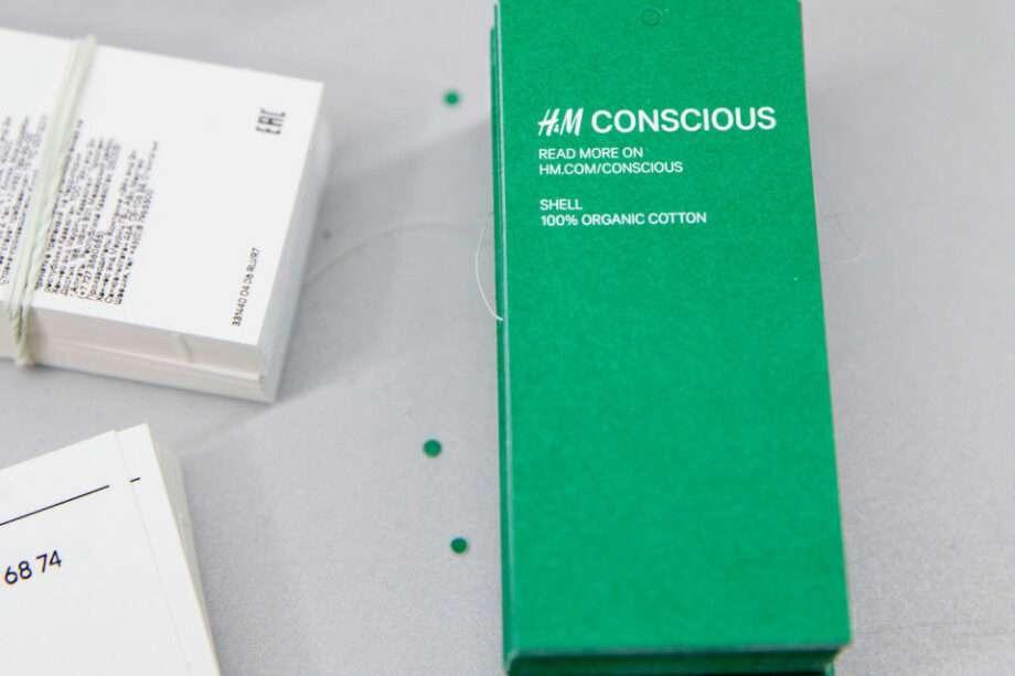 The Problems with the H&M Conscious Collection sanna conscious concept