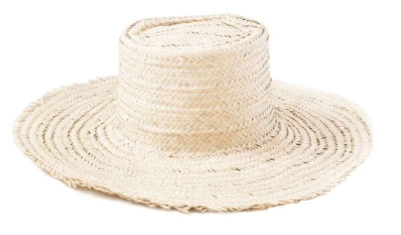 wide brim bolga hat by indego africa sanna conscious concept