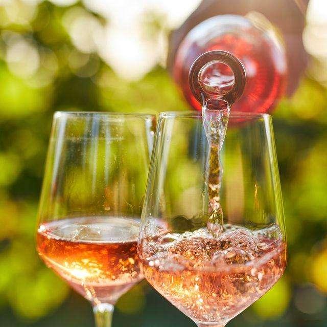 verres de rose archive 10 vins naturels et biologiques sanna conscious concept