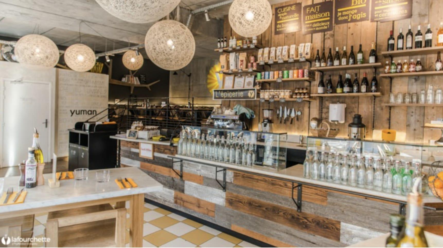le yuman restaurant archive un sejour responsable a paris sanna conscious concept
