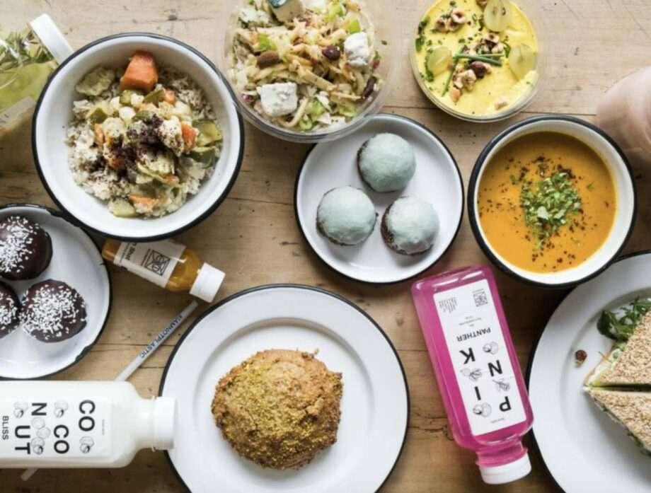 restaurant wild in the moon archive un sejour responsable a paris sanna conscious concept