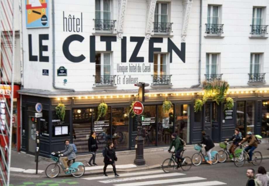 hotel le citizen archive un sejour responsable a paris sanna conscious concept