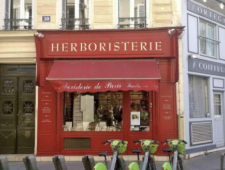 herboristerie archive un sejour responsable a paris sanna conscious concept