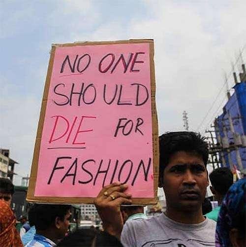 die fashion
