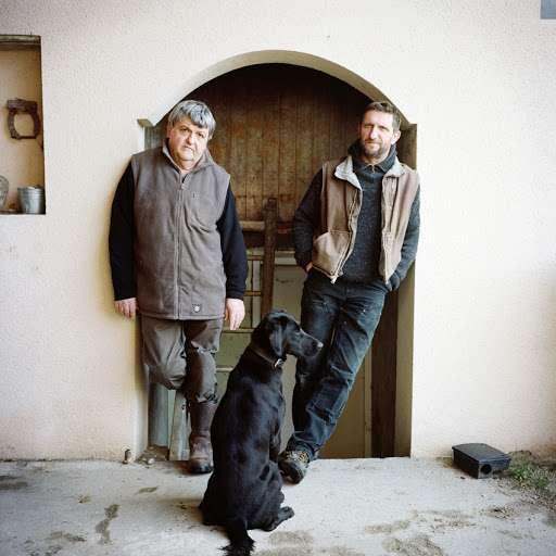 proprietaires du clos du tue boeuf archive 10 vins naturels et biologiques sanna conscious concept