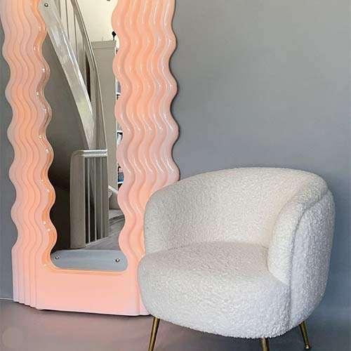 miroir site