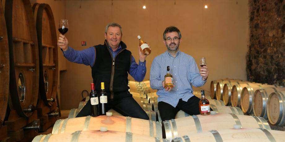 proprietaire du domaine rimauresq archive 10 vins naturels et biologiques sanna conscious concept