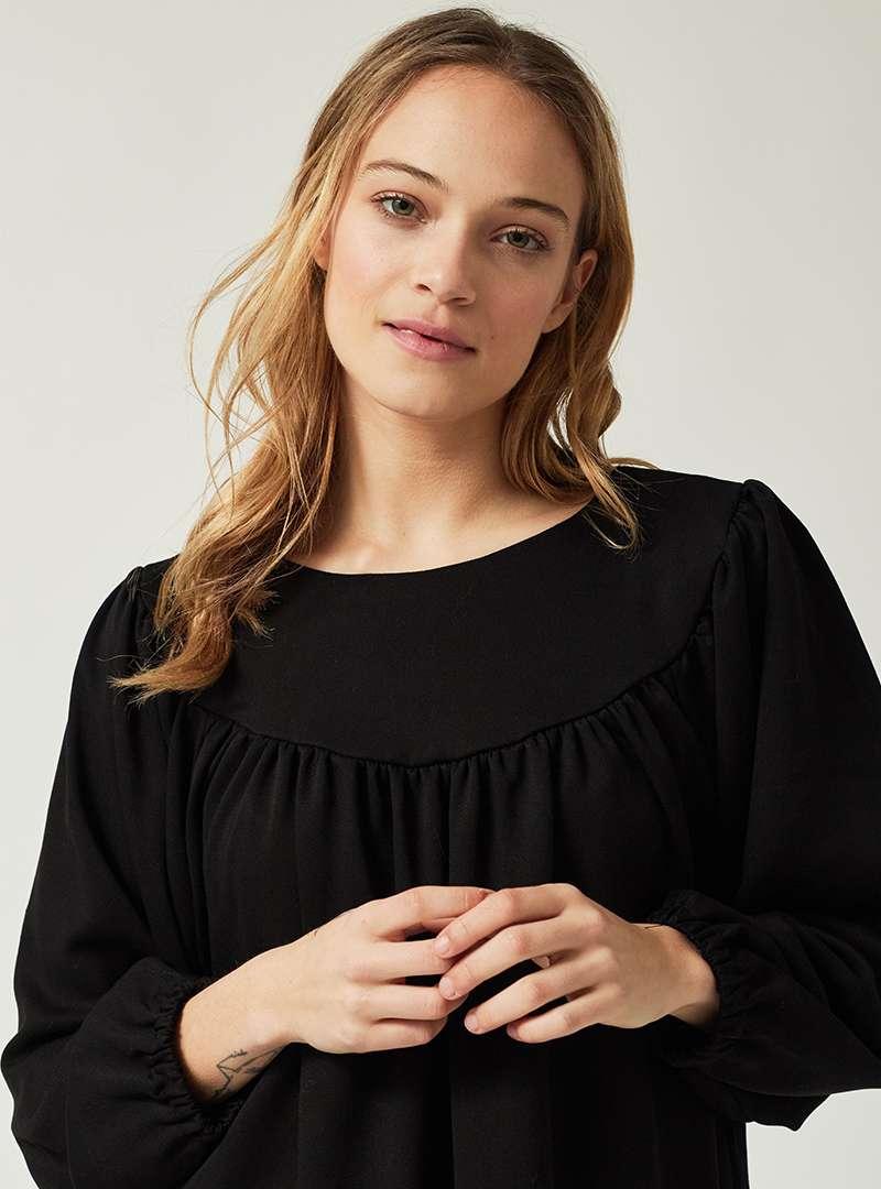 camelia blouse amt sanna conscious concept