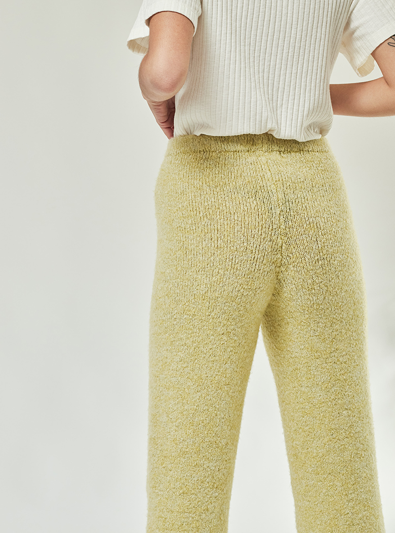 Chardonnay pants amt sanna conscious concept