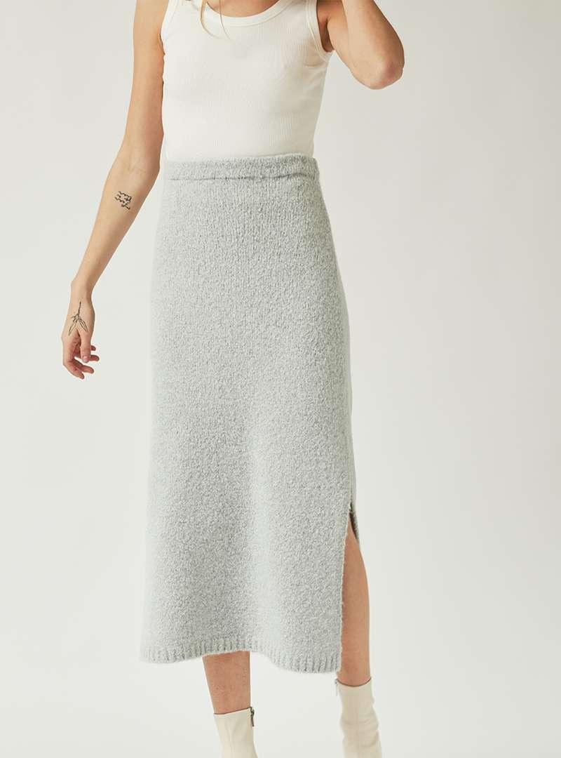 Chardonnay skirt amt sanna conscious concept