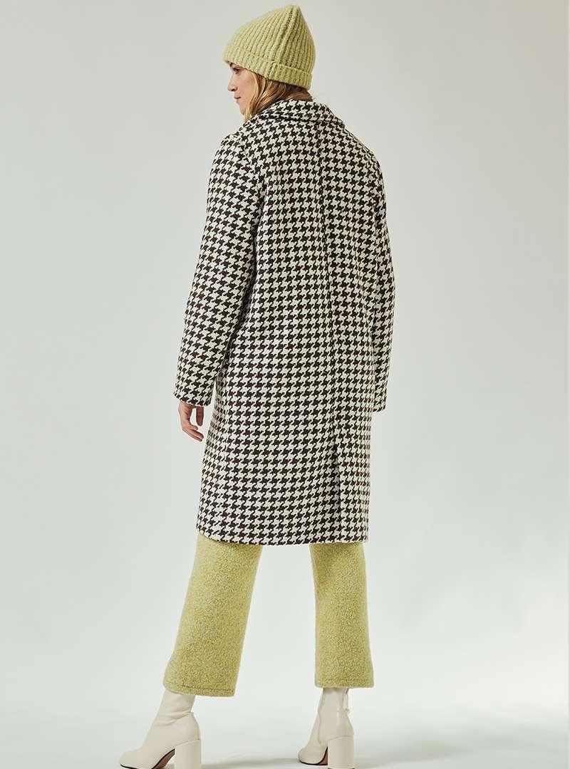 Tina Coat 2