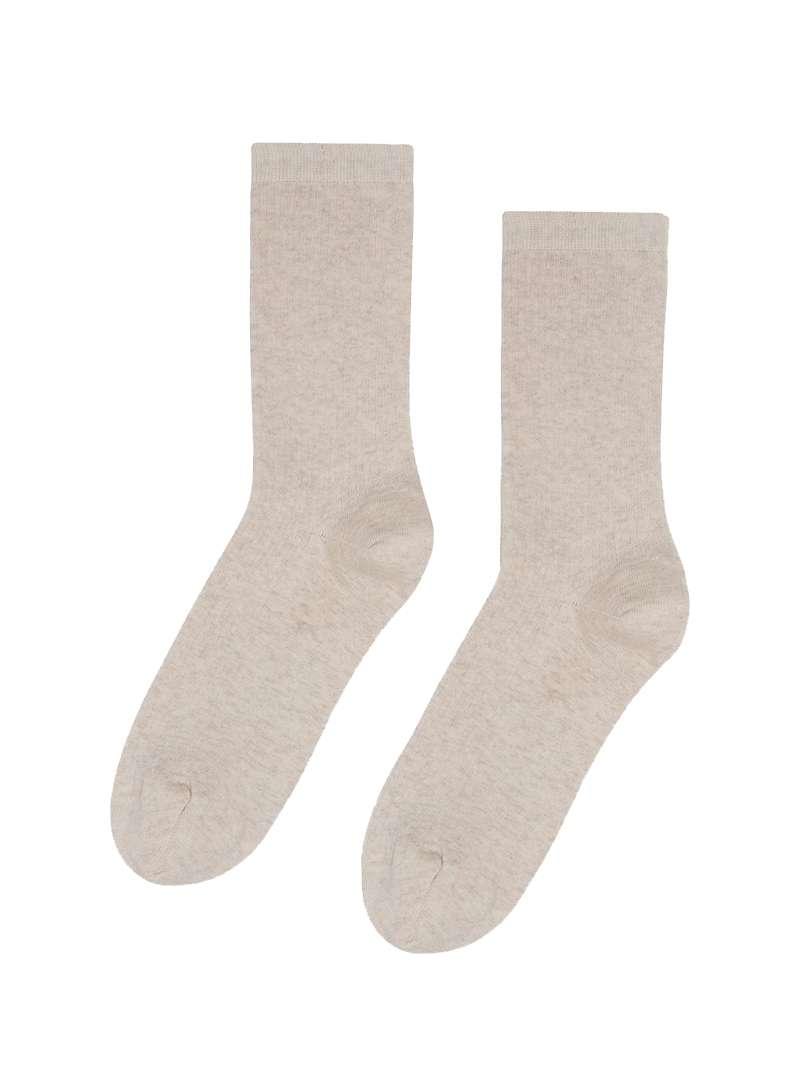 Classic Organic Sock colorful standard sanna conscious concept