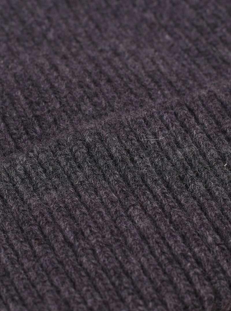Merino Wool Hat colorful standard sanna conscious concept