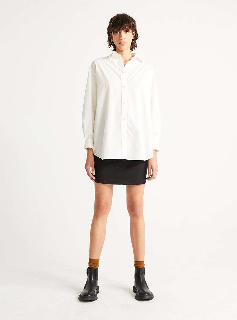 gia blouse thinking mu sanna conscious concept